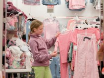 Apparel Inflation Flat in January