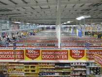 England Councils Propose 'Tesco Tax' on Big Retailers