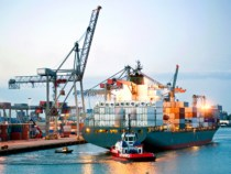 West Coast Ports' Volume Increases in September