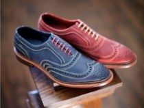 Men's Footwear Growth OutpacesWomen's
