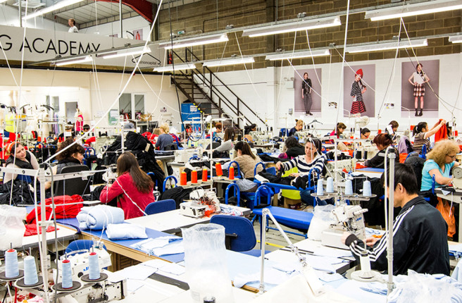 factory_Business of Fashion