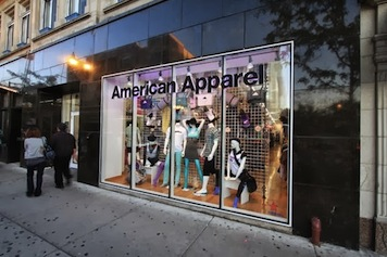 Gildan to Let American Apparel Consumers Choose US or Foreign-Made Tees