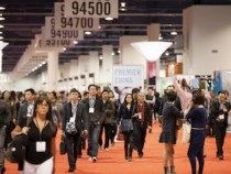 Trade Show Buzz: Advanstar, theMicam and Newcomer Axis