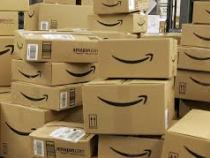Amazon Adds 7 Fulfillment Centers in India