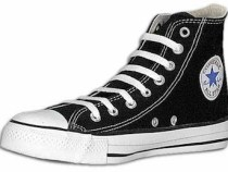 Converse Sues 31 Companies for Copycat Sneakers