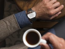Wearables: Adoption Slow, Security ConcernsHigh