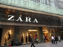 Zara Caught in Tax Dodge Claims