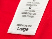 Consumer Appeal for US-Made Apparel at Odds With Manufacturing Realities