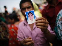 Rana Plaza Fund Finally Reaches its $30M Target