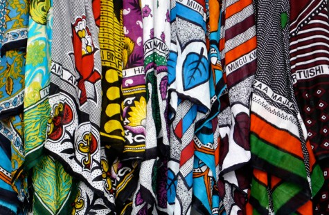 Kanga-East-african-garment