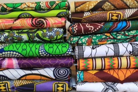 Nigeria Textiles
