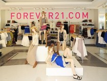 Forever 21 Fails to Crack UK, Will Shrink Retail Footprint