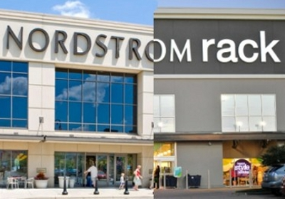 Nordstrom and Rack