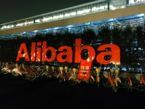 Alibaba Triples Singles' Day Sales