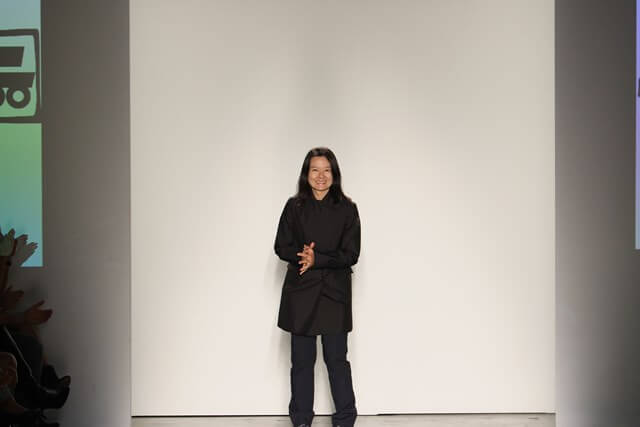 Jungwon Designer June Sohn