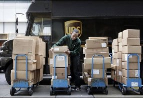 Consumers Will Pay More for Fast Delivery