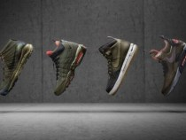 Nike Winterizes Fan Favorites for Holiday 2015