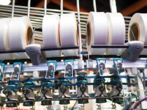 Synthetic Fiber Prices Ease in April
