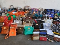 Counterfeit Goods Trade Cost US 750,000 Jobs
