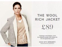 M&S Partners with Eco-Age to Develop Eco-Friendly Collection