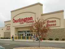 Why Burlington Stock Went up 295 Percent in Three Years