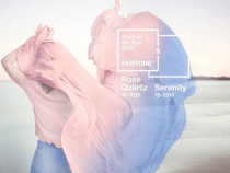 Pantone Picks Two Shades for Color of the Year