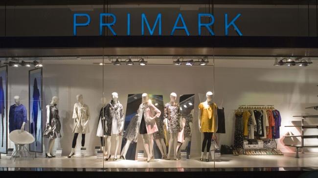 Primark Oxford Street