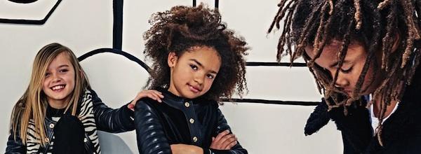 Screenshot from Fashionbi Kidswear Market Report 2016.