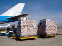 Cambodia Reaches Double-Digit High in Air Cargo Volume