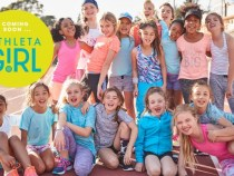 Another Yoga Brand Expands Into Girls'Clothing