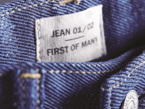 Levi's and Evrnu Reuse Cotton Garment Waste