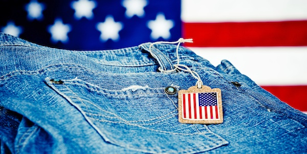 Goods Made in America