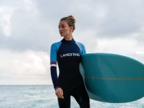 Shuffle Board: Lands' End Names New CEO, Asics Taps Two New Executives for Long-Term Branding Strategy