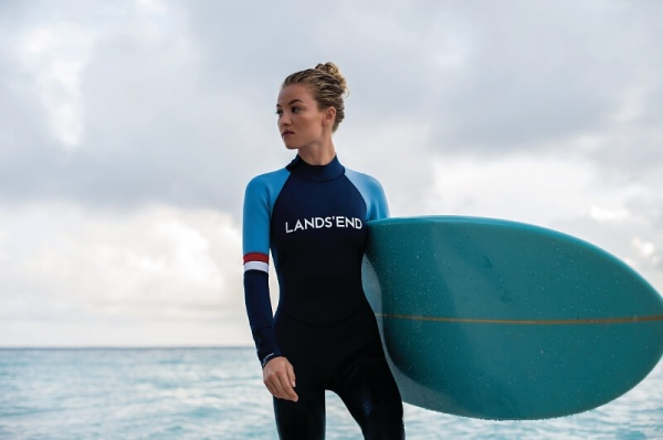Photo: Courtesy of Lands' End