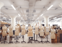 Manufacture NY Turns to Tech to Revive US Fashion