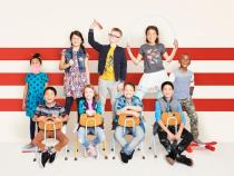 Target to Revamp its Children's Apparel Offering With NewLine