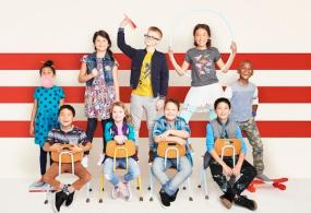 Target to Revamp its Children's Apparel Offering With New Line