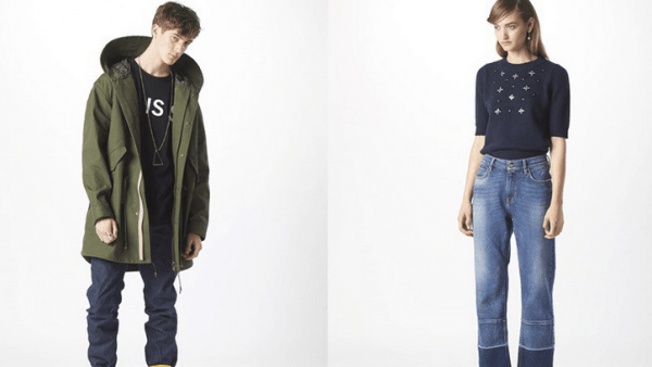 New Gas Creative Director Yossi Cohen Releases Capsule Collection