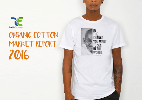 TE organic cotton market report