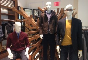 Apparel Prices Plunge in September, Driven by Menswear Decline