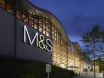 Marks & Spencer Cuts Hundreds of Jobs