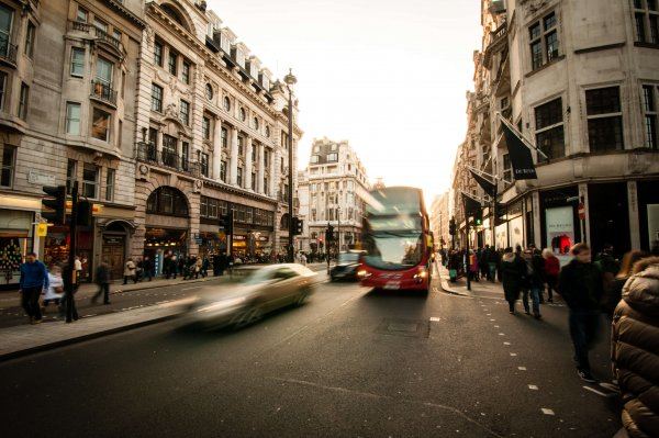 UK street pexels