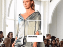 Pantone Reveals Top 10 Colors from NYFW Spring 2017 Shows