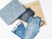 Celebrating a Decade of Giving New Life to Old Jeans