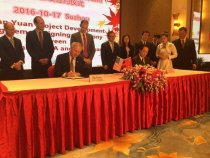 Chinese Garment Manufacturer to Open Multi-Million Dollar Factory in Arkansas