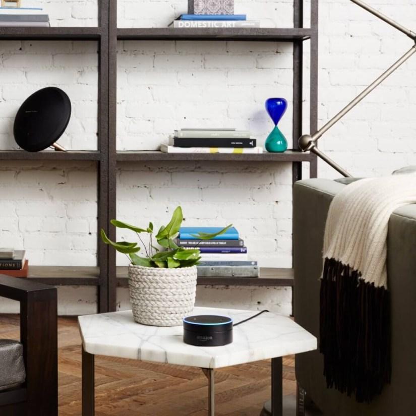 Amazon IoT