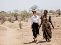 Emma Watson Partners With Zady on Eco-Conscious Collection