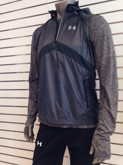 Under Armour Threadborne