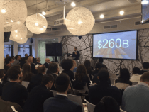 Fung Global Hosts Supply Chain Startup Panel