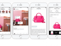 Consumers Will Be Able to Shop on Instagram Soon